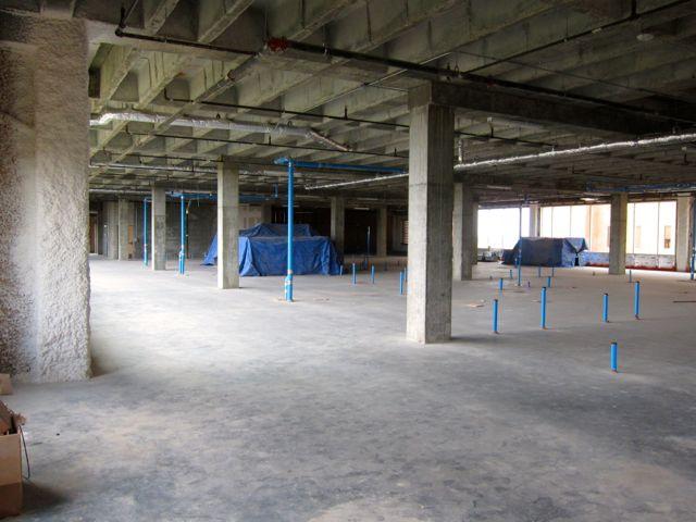 Choppin Annex 5th floor